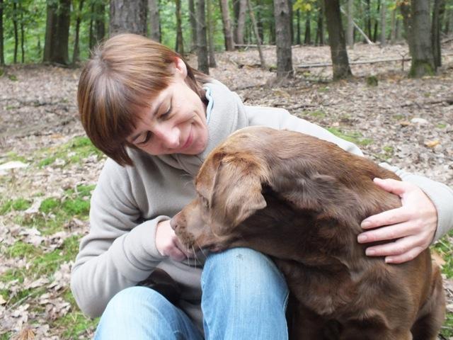 Emma hilft Foto: Ivana Seger